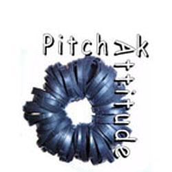 Pitchak attitude